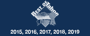 Best of Tahoe Logo Winner Tahoe Cold Water Brewery